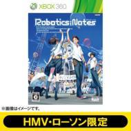 Robotics: Notes(ロボティクス・ノーツ)