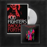 Back And Forth / Wasting Light