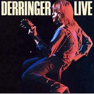 Derringer Live (Autographed)