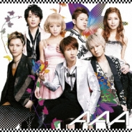 AAA/Still Love You (+dvd)(B)