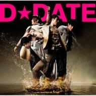 1st DATE (+DVD)[First Press Limited Edition]