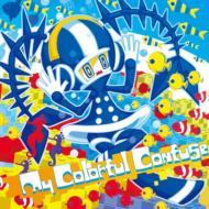 My Colorful Confuse (CD+DVD)�y�������Ձz