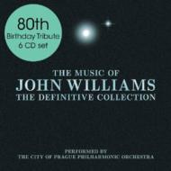 Music Of John Williams -The Definitive