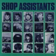Shop Assistants (180g)