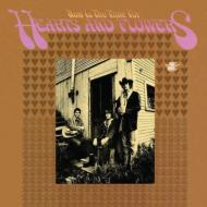 Now Is The Time For Hearts & Flowers (180グラム重量盤)