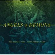 Timothy Buzbee: Angels & Demons-tuba Works