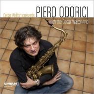 Cedar Walton Presents Piero Odorici