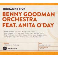 Big Bands Live: Stadthalle Freiburg October 15, 1959