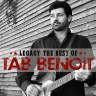 Best Of Tab Benoit
