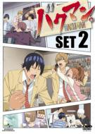 Bakuman.1st Series DVD SET 2