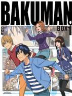 バクマン。2ndシリーズ DVD-SET 1