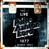 Live 1977 Hummingbird