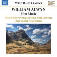 Film Music arr.for Wind Band : Rundell / Heron / Royal Northern College of Music Wind Orchestra