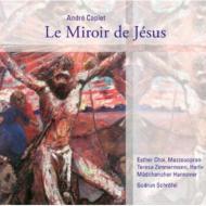 Le Miroir De Jesus: Schrofel / Il Gioco Col Suono Madchenchor Hannover