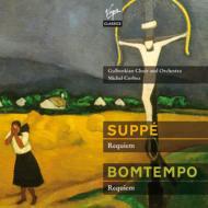 スッペ:レクィエム、ボンテンポ:レクィエム コルボ&グルベンキアン財団管弦楽団(2CD)