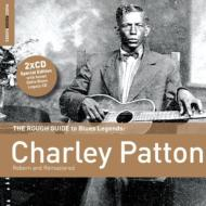 Rough Guide To Charley Patton (180グラム重量盤)