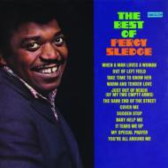 HMV&BOOKS onlinePercy Sledge/Best Of Percy Sledge (180g) (Ltd)