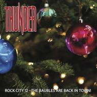 Rock City 12: The Baubles Are Back In Town