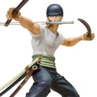 Figuarts ZERO Roronoa Zoro (Battle Ver.)