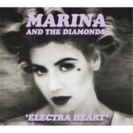 ローチケHMVMarina and the Diamonds/Electra Heart (Dled)
