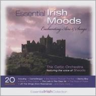Essential Irish Moods