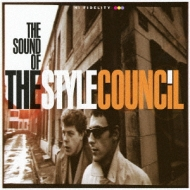 HMV&BOOKS onlineStyle Council/Sound Of The Style Council