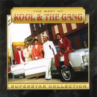 The Best Of Kool & The Gang