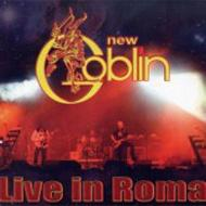 New Goblin: Live In Roma