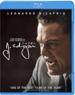 J.Edgar Blu-ray & DVD Set (2Discs)[First Press Limited Edition]