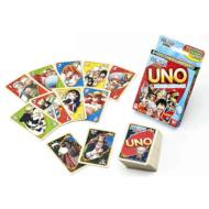 ONE PIECE UNO New World