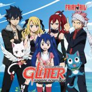 Glitter / 神巫詞 (+DVD)【初回限定盤】