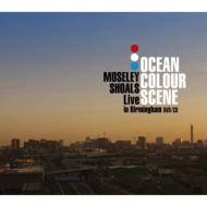 Moseley Shoals Live In Birmingham