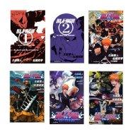 BLEACH -ブリーチ-6巻セット JUMP j BOOKS