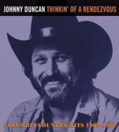 Thinkin' Of A Rendezvous: Columbia Country Hits 1969-1980
