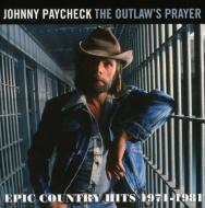 Outlaws Prayer: Epic Country Hits 1971-1981