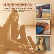 Come To Me / Well Kept Secret / Take Heart (2CD)