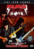 電撃三銃士 On Stage: Live In London 1985