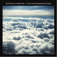 Mothership Returns (+DVD)
