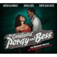 Porgy & Bess: New Broadway Cast Recording