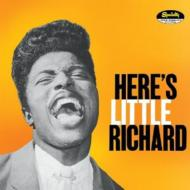 Here's Little Richards (Remastered & Expanded)