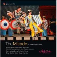 The Mikado: Castles-onio / Victoria O R.alexander Breen Fiebig