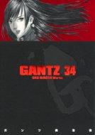 GANTZ 34 ヤングジャンプコミックス