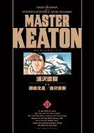 MASTERキートン 11 完全版 ビッグコミックススペシャル