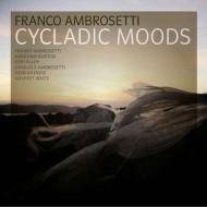 Cycladic Moods