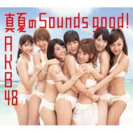 Manatsu no Sounds good ! (+DVD)[Standard Edition Type-A]