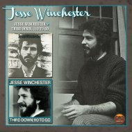 Jesse Winchester & Third Down, 110 To Go