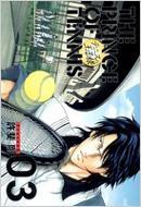 テニスの王子様 完全版 Season3 3 限定ピンズ付きSpecial 愛蔵版コミックス