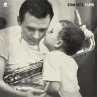 Stan Getz Plays (180gr)