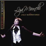 Legends Of Broadway: Liza Minnelli Live At Winter Garden