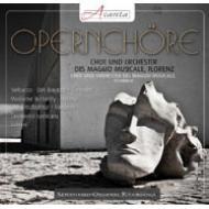 イタリア・オペラの合唱曲集 ガッビアーニ&フィレンツェ五月祭合唱団、他